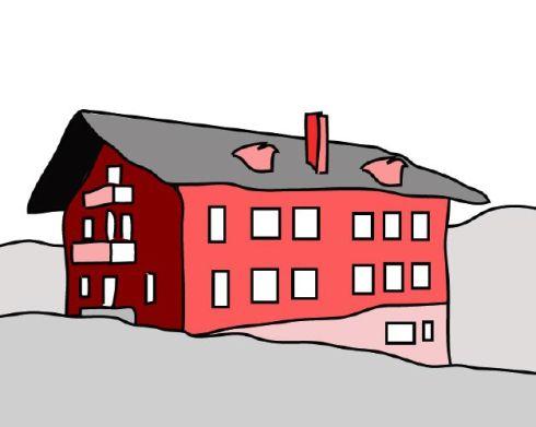 Le collège de Leysin
