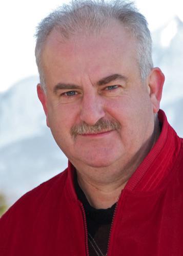Jean-Michel Gil au conseil communal de Leysin
